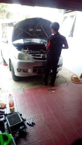Montir Mobil Panggilan 24 Jam Di Jakarta Feeling Motor